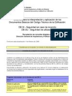 Consultas DB SI DB SU Feb08