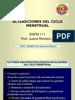 Alteraciones Del Ciclo Menstrual 09