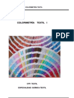 Manual de Colorimetria