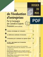Dossier Evaluationjuin2009