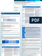 Allotment Systematic Review Poster