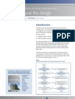 EC 2 Structural Fire Design
