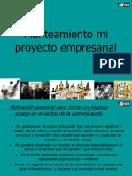 Serena Orlandi - Plan Tea Mien To Mi Proyecto rial