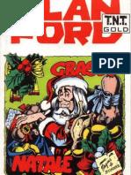 Alan Ford e Il Gruppo TNT #042 - Grasso Natale