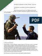 La revolución palestina - Rodolfo Walsh