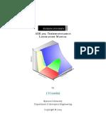 AER 309 Lab Manual