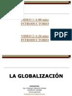 Globalización económica (AGO 2011)