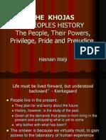 HistoryOfKhojas