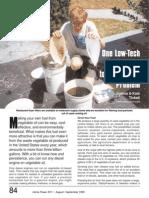 eBook - How to Make Bio-Diesel