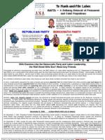 Target - Rank-and-File Labor (NAFTA)