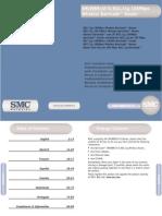 Manual Router SMCWBR14T-G
