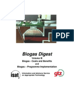 En Biogas Volume3
