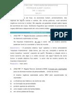 PORTUGUÊS - TRF - Aula 04