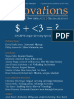 Innovations Journal -- Impact Investing