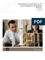 Contingent Info Security 2011 Resources