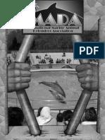 Captivity Recue - Rehabilition - Release- Miami Poster