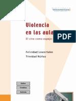 Violencia Cine escuela