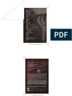 Morrowind Manual