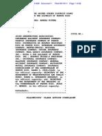 Civil RICO Complaint