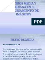 Filtros en Imagenes