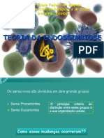 Teoria da endossimbiose