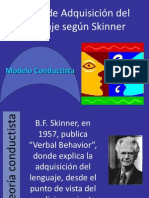 Skinner