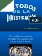 Metodos de InvestigaciÓn - Unefa Academia Militar