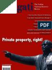 Pragati Issue9 December 2007 Community Ed
