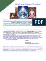Newsletter SEPT2011