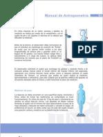 Manual Antropometria
