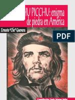 El Che y El Cusco - Libro