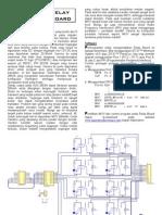 Manual DT-IO Relay Board