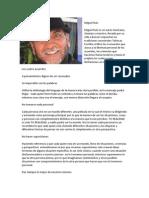 Miguel Ruiz y 5to Acuerdo
