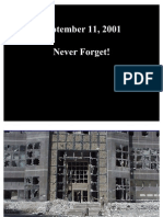 911 Aerial Photos.recently Dis Classified