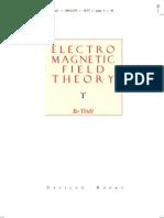 Eletromagnetic         Field Theory   - Bo Thidé