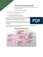 NT Claves Para Definir Una Estrategia de Acceso Ganadora - Resumen