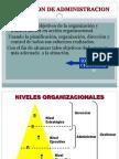Innovacion Tecnologica en La Admin is Trac Ion