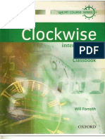 Clockwise Advanced Teachers Book