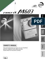 FinePixM603