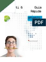 manual español Atlas ti 6
