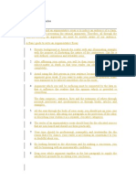 Argumentative Articles