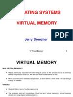 Section09 Virtual Memory