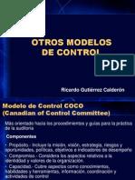 Enfoques Modernos de Control-ITAM