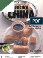 Kim Lan Thai - Cocina China
