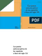 Las Pautas Anticonceptivas De Las Españolas A Finales Del Siglo XX