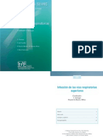 Protocolos Clínicos SEIMC III - Infecciones de las Vías Respiratorias Superiores