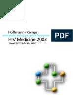 HIV Medicine 2003