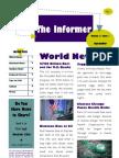 2008 September QELA Student Newsletter
