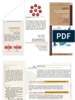 GSPX e Catalogue 2010