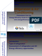 Refrigeration and Air Conditioning[1]